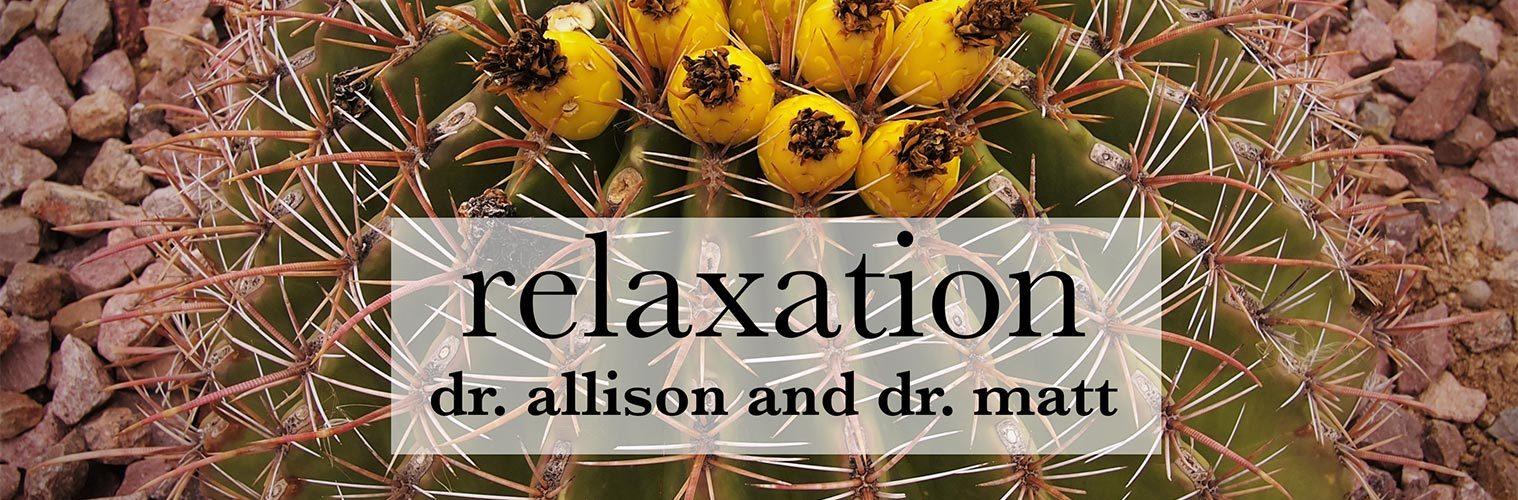 dr allison answers