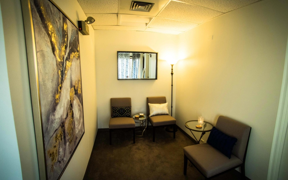 Dr Allison Office (adapted)