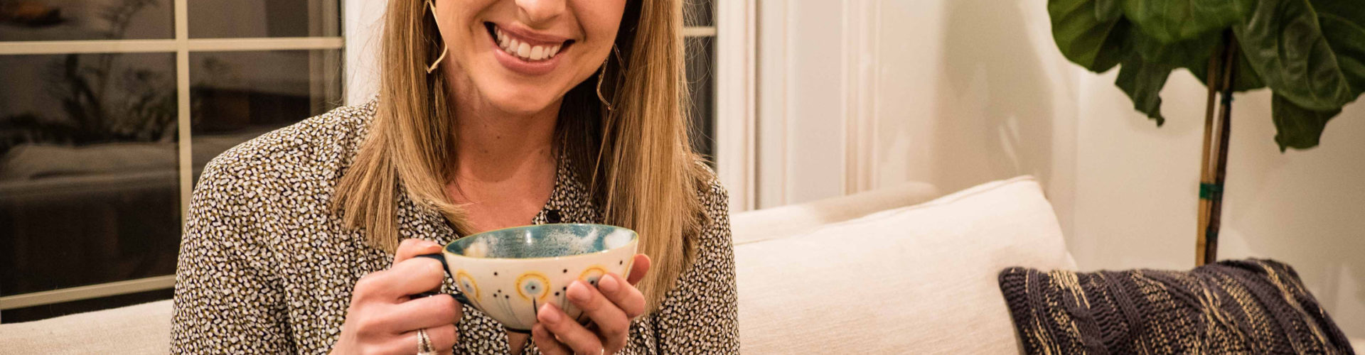 How to Make Your Morning Cup of Coffee into a Practice in Mindfulness