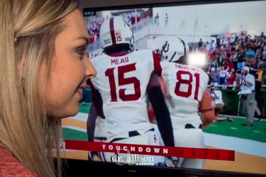 The Important Lesson College Football Taught Me