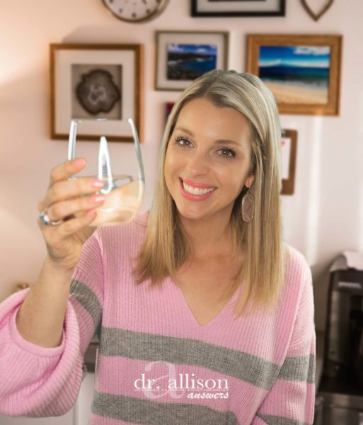 Join Me for a New Series: A Mindful Minute with Dr. Allison