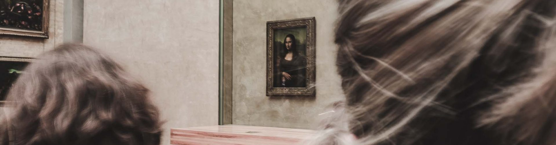 What Mona Lisa Taught Me About Mindfulness