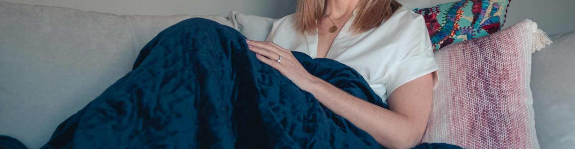 Calming Blanket Review: Are Weighted Blankets Worth It?