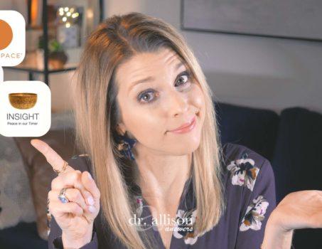 Do You Really Need a Mindfulness App?