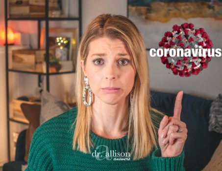 Coronavirus Anxiety: A Psychologist's Tips to Keep Panic and Fear from Taking Over